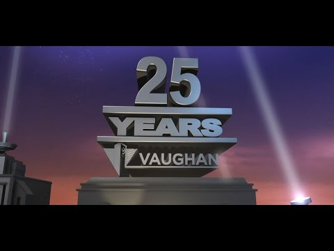 The City of Vaughan: Our Story