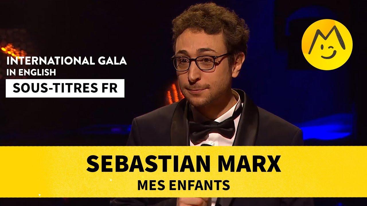Sebastian Marx - Mes enfants (VOST FR)