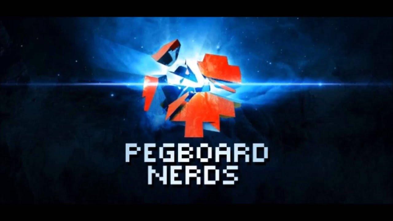 Krewella alive pegboard nerds remix