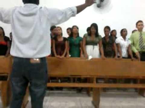 Pra quê? - Grupo Louvores de Sião  Assembléia de Deus do Retiro  Entre Rios - BA