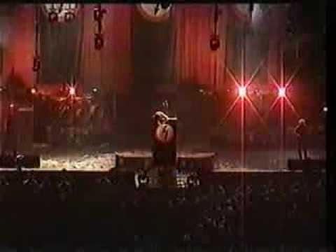 Marilyn Manson - 1999-03-03 Seattle, WA