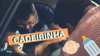 CADEIRINHA - BOLSONARO ERROU?