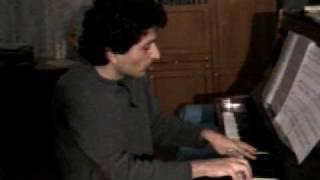 Vangelis - La Petite Fille de la Mer (Piano)