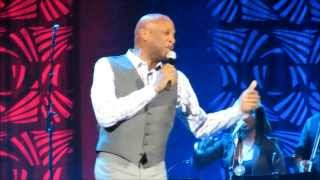 "Donnie McClurkin: ""We Are Victorious"" - Super Bowl Gospel Celebration New York, NY 1/31/14"