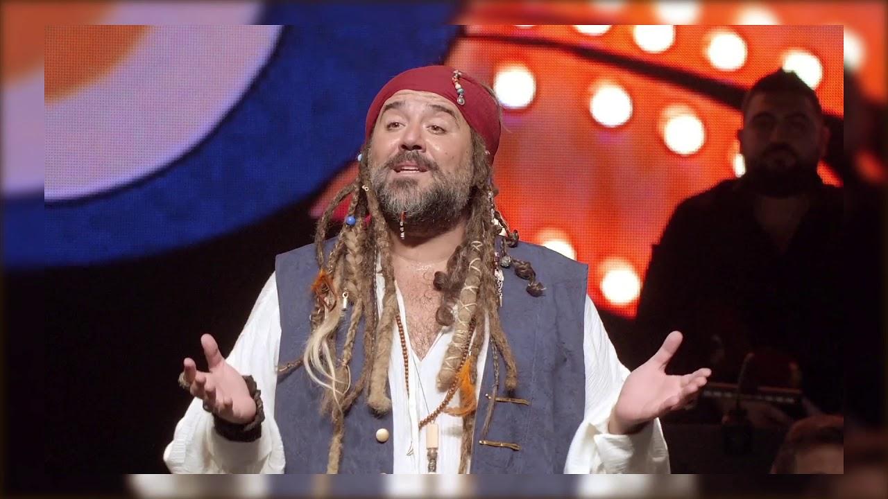 Ata Demirer Gazinosu 31 Aralık'ta BluTV'de! (Tanıtım 2)