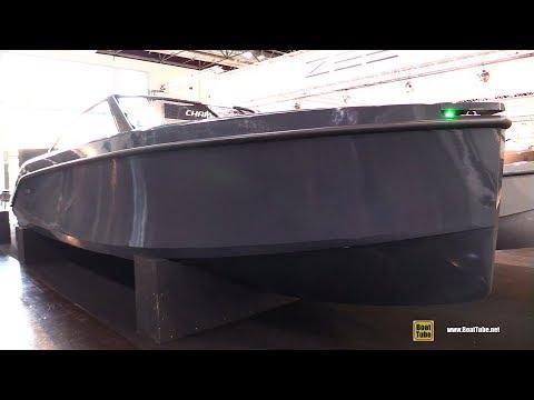 2018 Rand Leisure 28 Boat - Walkaround - 2018 Boot Dusseldorf Boat Show