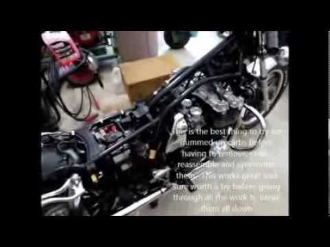 SOLVED: Cleaning pz26 carburetor - Fixya