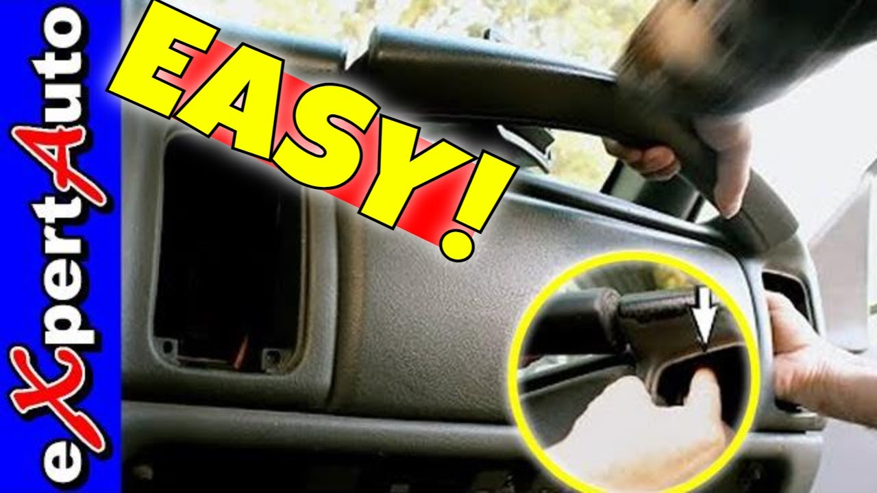 How To Remove Dash Of 2001 Gmc Yukon Autos Post