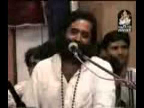 jitna jiske bhagya me likha, Niranjan Pandya