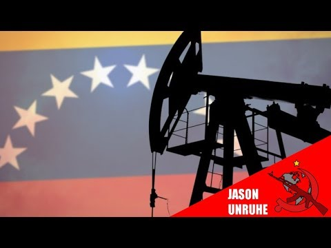 US Places New Devastating Sanctions on Venezuela State owned Oil