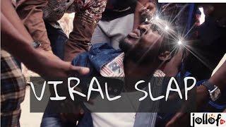 Viral Slap (Jollof TV Comedy Series)