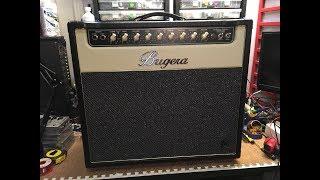 Bugera V55 vs Fender Hot Rod Deluxe