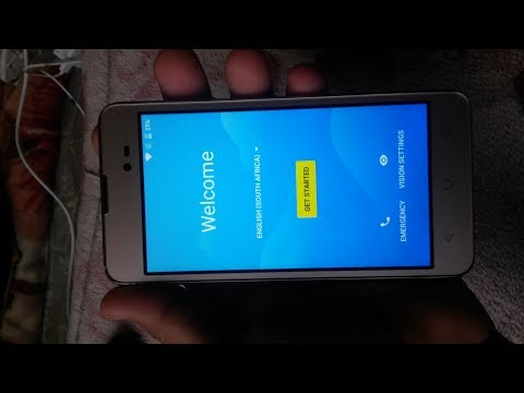 how to bypass google account on Mobicel DANDY