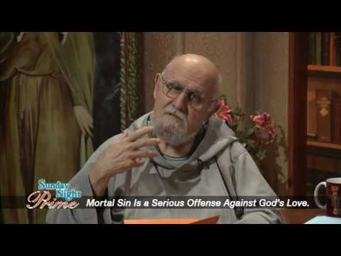 Sunday Night Prime - 2016-07-03 - How Important Is Confession For Venial Sin?
