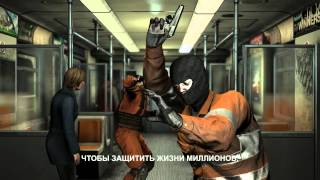 Become what they fear most | Splinter Cell Blacklist [RU]