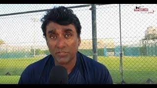 Sri Lanka fast bowlers