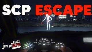 [PGN LIVE] SCP ESCAPE! | GTA 5…