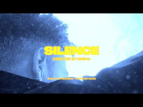 Youtube: Kinsha – Silence (audio)