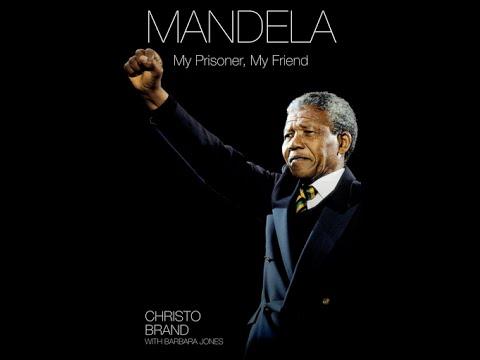 Former jailer recounts his time guarding Nelson Mandela.