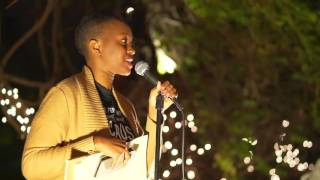 2016 Women of the World Poetry Slam Qualifier Live