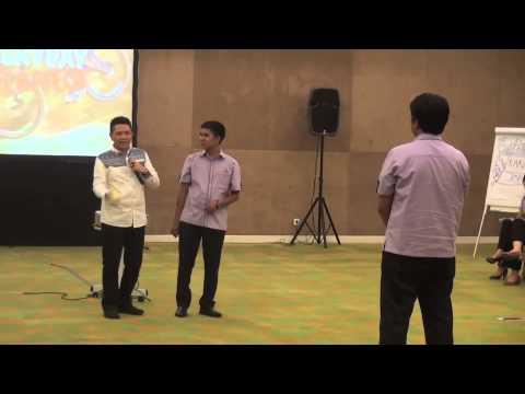 Remaja Tampubolon - Inhouse Training - Inhealth Indonesia #sales habits
