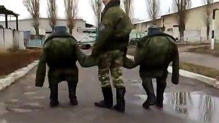 Смешные приколы про армию россии