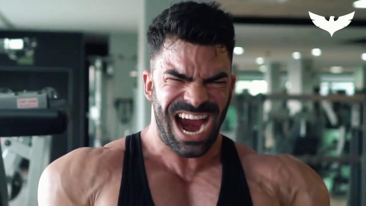Andrei Deiu Vs Sergi Constance   Workout Motivation