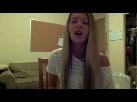 Fast Cars and Freedom by Rascal Flatts (COVER)
