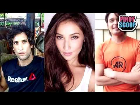 Nico Bolzico Warned Dingdong Dantes With Solenn Heussaff - 동영상