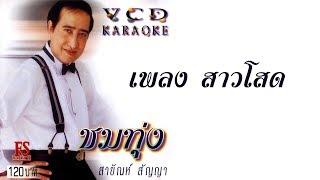 สาวโสด - สายัณห์ สัญญา ชุด ชมทุ่ง [Official Karaoke]