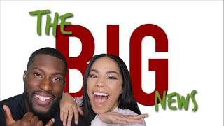 our BIG announcement