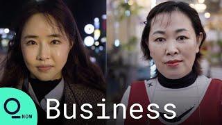 North Korean Female Defectors Turn Into Entrepreneurs