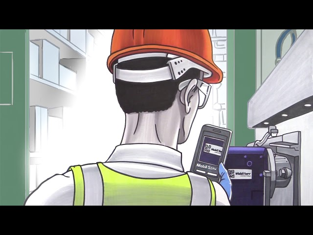 Latin American Spanish Voice Over Exxon Mobil Training Video