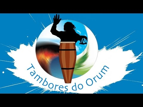 Tambores do Orum - Presentes do Orum