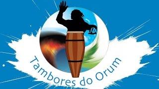 Tambores do Orum - Presentes do Orum