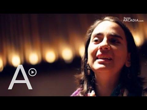 Una Voz Encantadora: Marta Gómez