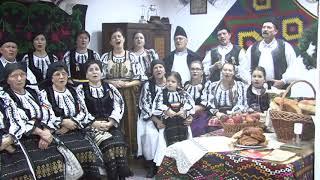 Grupul Datini Craciunene- O ce veste minunata- COLIND