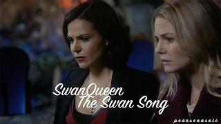Emma/Regina - The Swan Song (Swan Queen)