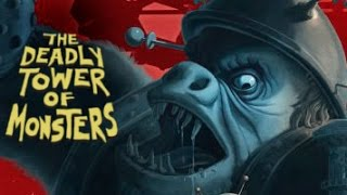 The Deadly Tower of Monsters [Gameplay, PC]