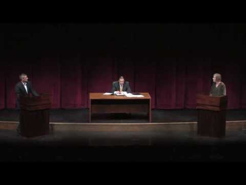 A Debate on Hydraulic Fracturing in New York HD
