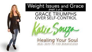 ep. 70 - Grace Triumphs Over Self-Control