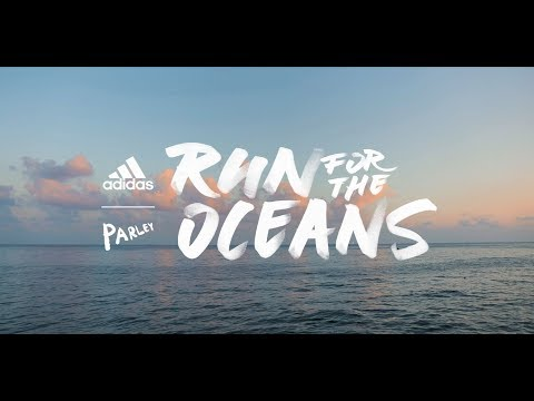 Run for the Oceans 2018 at adidas