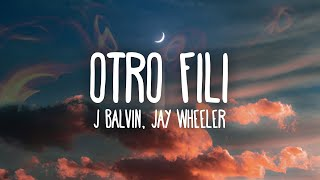J. Balvin, Jay Wheeler - Otro Fili
