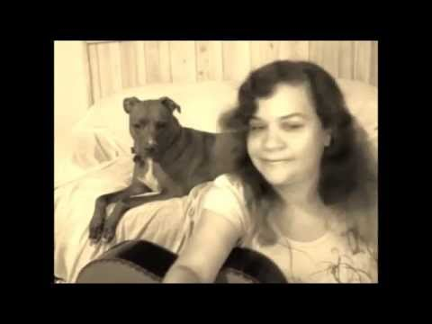 Summer Russell - Little Brown Dog (starring Darby O'Day)