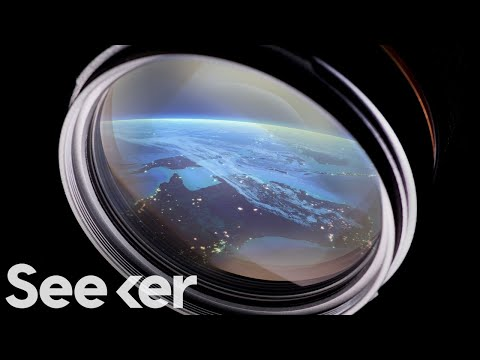 Spying From Space: How the CIA Recovered Film From Secret Sa