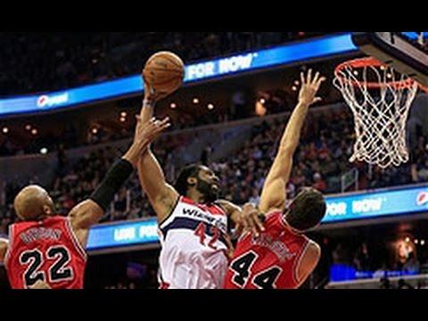 Top 10 NBA Plays: December 23rd
