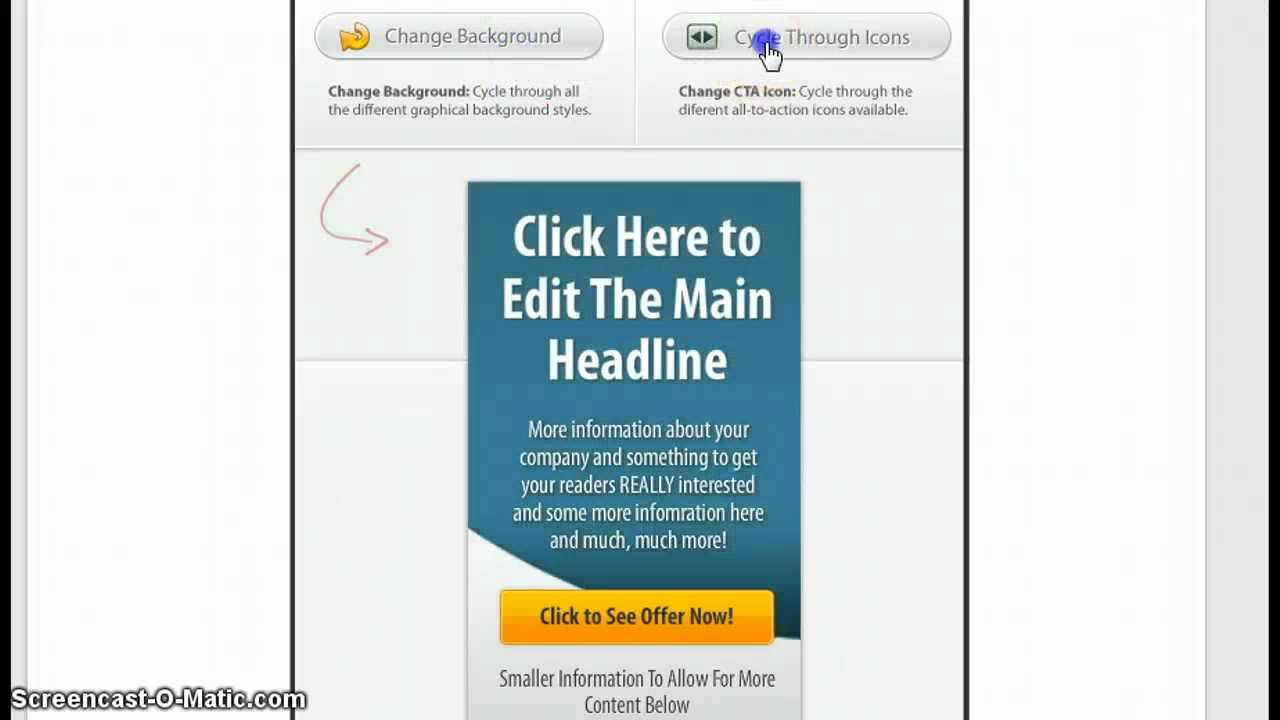 Free Banner Ad Creator - Online Banner Ad Maker - YouTube