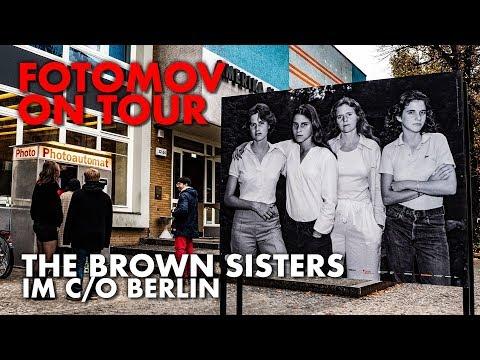 """The Brown Sisters"" / Nicholas Nixon im c/o Berlin"