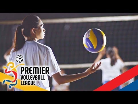 2019 Premier Volleyball League Reinforced Conference