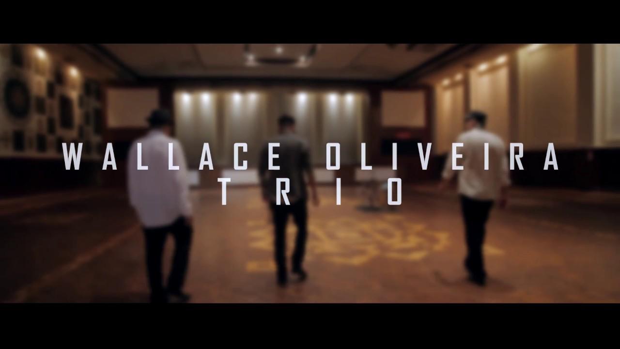 Resultado de imagem para Wallace Oliveira Trio - Volta ao Mundo